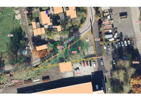 Działka na sprzedaż - Sosnowiec, Sosnowiec M., 638 m², 43 000 PLN, NET-SRK-GS-1624