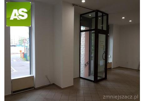 Lokal handlowy do wynajęcia - Barlickiego Gliwice, 64 m², 3300 PLN, NET-36442