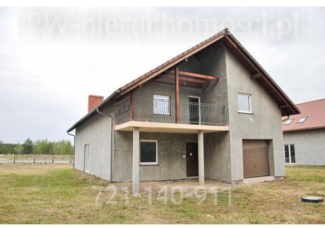Dom na sprzedaż - Domaszczyn, Długołęka (gm.), Wrocławski (pow.), 200 m², 650 000 PLN, NET-18