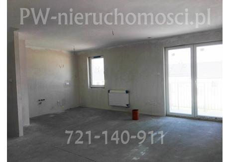 Mieszkanie na sprzedaż - Kiełczów, Długołęka (gm.), Wrocławski (pow.), 73,96 m², 355 008 PLN, NET-19