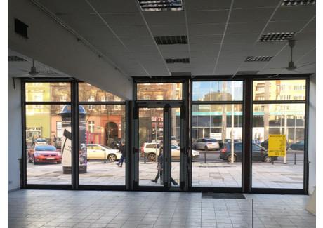 Lokal usługowy do wynajęcia - Wojska Polskiego Centrum, Szczecin, 175 m², 9900 PLN, NET-3