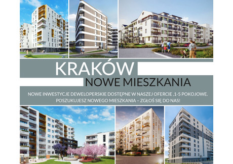 Mieszkanie na sprzedaż - Grzegórzki, Kraków, 66,87 m², 641 952 PLN, NET-21910-9