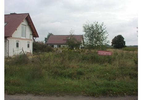 Działka na sprzedaż - Boguszyce, Oleśnica (gm.), Oleśnicki (pow.), 1150 m², 70 000 PLN, NET-5