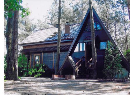 Dom na sprzedaż - Starego Dębu Czarnów, Konstancin-Jeziorna (Gm.), Piaseczyński (Pow.), 130 m², 940 000 PLN, NET-3009