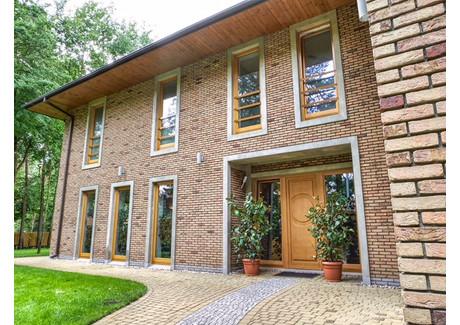 Dom na sprzedaż - Konstancin-Jeziorna, Konstancin-Jeziorna (gm.), Piaseczyński (pow.), 900 m², 9 990 000 PLN, NET-3058