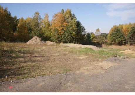 Działka na sprzedaż - Gorzyce, Wodzisławski, 2009 m², 99 000 PLN, NET-GRJ-GS-130
