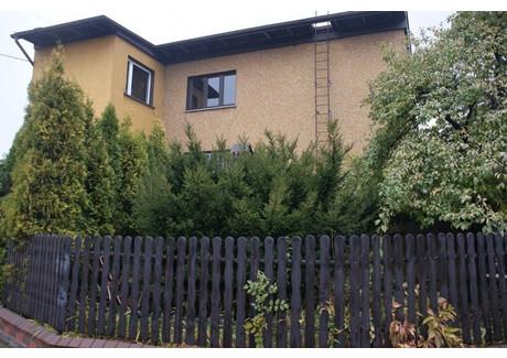 Dom na sprzedaż - Rydułtowy, Wodzisławski, 130 m², 270 000 PLN, NET-GRJ-DS-109