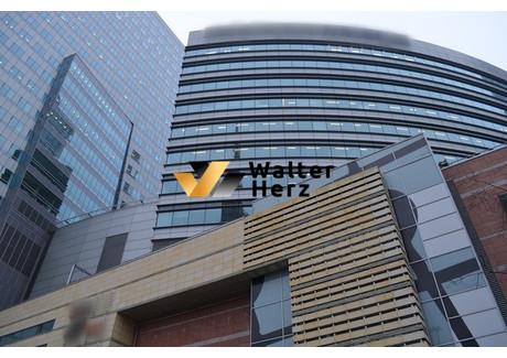 Biuro do wynajęcia - Złota Śródmieście, Warszawa, 456 m², 11 616 Euro (52 040 PLN), NET-59220/3105/OLW