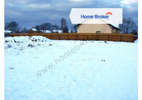 Działka na sprzedaż - Strzeżenice, 2278 m², 179 000 PLN, NET-448396