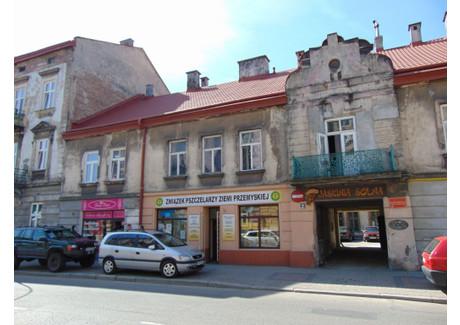 Mieszkanie na sprzedaż - Adama Mickiewicza Lempertówka, Przemyśl, 62,85 m², 82 500 PLN, NET-499-2