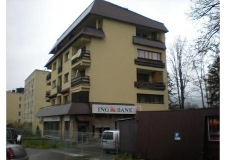 Lokal na sprzedaż - Piaseckiego Zakopane, Tatrzański (pow.), 189,6 m², 1 200 000 PLN, NET-32