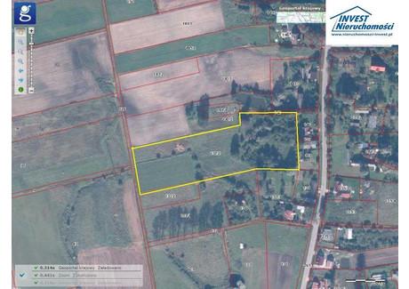 Działka na sprzedaż - ., Dobiesław, Darłowo, Sławieński, 19 911 m², 218 000 PLN, NET-1902074
