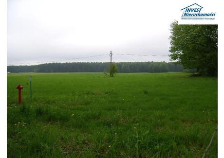 Działka na sprzedaż - ., Mokre, Sianów, Koszaliński, 1853 m², 79 000 PLN, NET-1902073