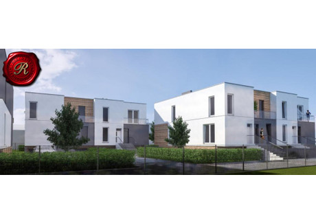Działka na sprzedaż - Brdyujście, Bydgoszcz, 4500 m², 1 350 000 PLN, NET-REZB20626
