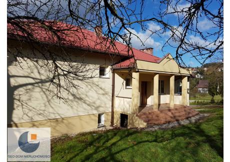 Dom na sprzedaż - Mogilany, Mogilany (gm.), Krakowski (pow.), 400 m², 849 000 PLN, NET-77