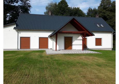 Dom na sprzedaż - Wilcze, Wolsztyn, Wolsztyński, 340 m², 1 476 000 PLN, NET-28930758