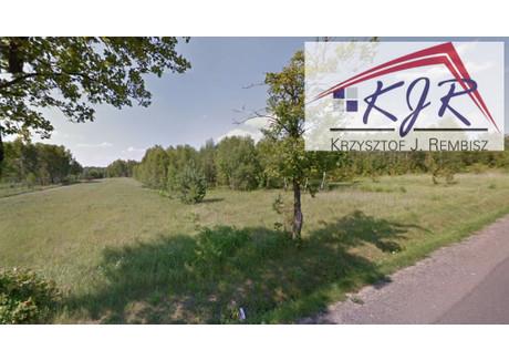 Działka na sprzedaż - Myszków, Myszkowski, 6400 m², 448 000 PLN, NET-KJR-GS-150