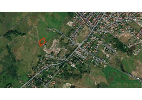 Działka na sprzedaż - Zieleniewo, Kołobrzeg, Kołobrzeski, 5172 m², 390 000 PLN, NET-4680