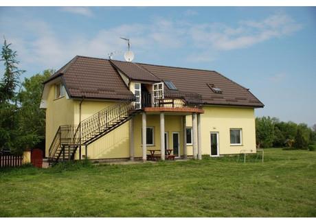 Pensjonat na sprzedaż - Ustronie Morskie, Kołobrzeski, 563,1 m², 1 800 000 PLN, NET-17565