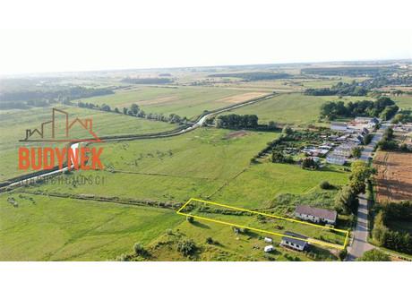 Działka na sprzedaż - Porzecze Darłowo, Sławieński, 1983 m², 110 000 PLN, NET-WD01351