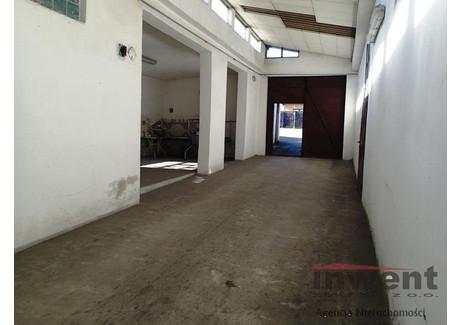 Fabryka, zakład na sprzedaż - Bystra, Wilkowice, Bielski, 650 m², 999 000 PLN, NET-SMG-BS-303