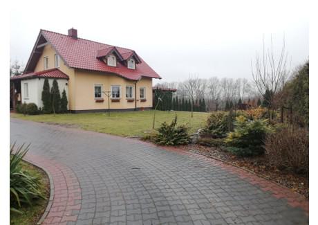Dom na sprzedaż - Raszów, Trzebnica (Gm.), Trzebnicki (Pow.), 140 m², 1 300 000 PLN, NET-15