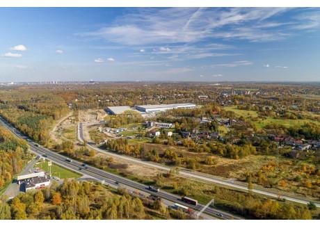 Działka na sprzedaż - Sosnowiec, 6238 m², 1 091 650 PLN, NET-12850043