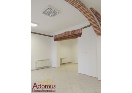 Lokal usługowy do wynajęcia - Tarnów, 90 m², 2700 PLN, NET-1358