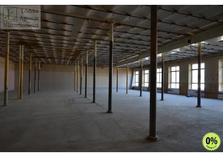 Fabryka, zakład do wynajęcia - Sienkiewicza Śródmieście, Łódź, 570 m², 6600 PLN, NET-4369