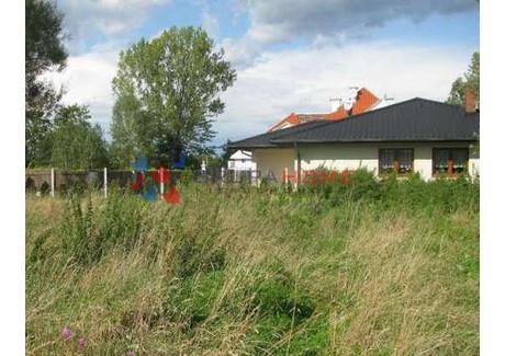 Działka na sprzedaż - Henryków-Urocze, Piaseczno, Piaseczyński, 1010 m², 127 000 PLN, NET-10081/2566/OGS