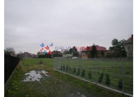 Działka na sprzedaż - Opacz Mała, Michałowice, Pruszkowski, 1200 m², 735 000 PLN, NET-3554/2566/OGS