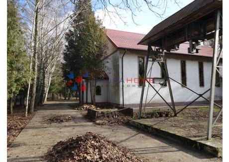 Obiekt na sprzedaż - Zalesie Dolne, Piaseczno, Piaseczyński, 973 m², 5 500 000 PLN, NET-58/2566/OOS