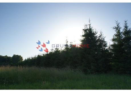 Działka na sprzedaż - Rusiec, Nadarzyn, Pruszkowski, 950 m², 178 000 PLN, NET-7335/2566/OGS