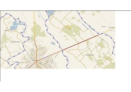 Działka na sprzedaż - Grajewo, 52 900 m², 264 500 PLN, NET-14599/00356S/2011