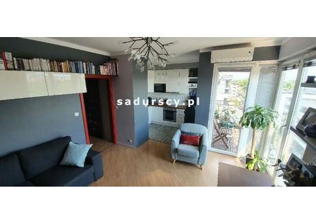 Mieszkanie na sprzedaż - Stańczyka Bronowice, Kraków, Kraków M., 41 m², 539 000 PLN, NET-BS4-MS-262337