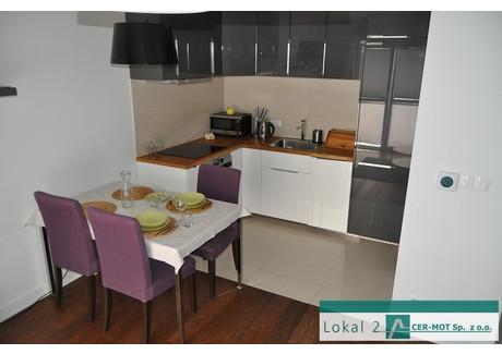 Mieszkanie do wynajęcia - od 10.2020 Dąb, Katowice, 35 m², 1550 PLN, NET-214
