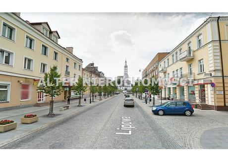 Komercyjne do wynajęcia - Lipowa Centrum, Białystok, Białystok M., 176,74 m², 5000 PLN, NET-ALT-LW-392