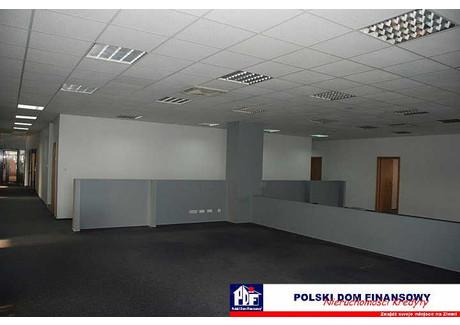 Biuro do wynajęcia - Ursynów, Warszawa, 605 m², 24 200 PLN, NET-320860