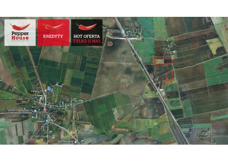 Działka na sprzedaż - Miłobądz, Tczew, Tczewski, 31 800 m², 189 000 PLN, NET-PH560387