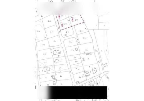 Działka na sprzedaż - Różana Wisełka, Wolin, Kamieński, 891 m², 196 000 PLN, NET-gzs4841067
