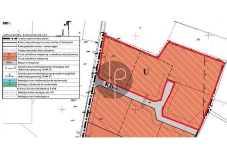 Działka na sprzedaż - Częstkowo, Szemud, Wejherowski, 11 875 m², 748 125 PLN, NET-568