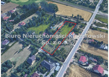 Działka na sprzedaż - Stary Gaj, Wrotków, Lublin, Lublin M., 3937 m², 590 000 PLN, NET-KLE-GS-1480
