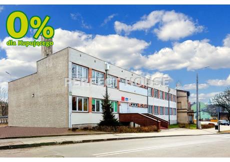 Biuro na sprzedaż - Gryfice, Gryficki, 1250 m², 1 600 000 PLN, NET-PRF-BS-3074