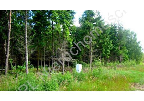 Działka na sprzedaż - Zalesie, Grodziski, 1000 m², 200 000 PLN, NET-G-14453-5/E205