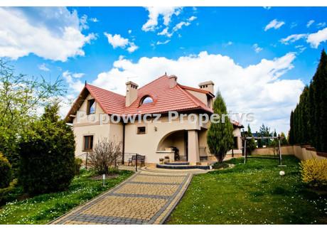 Dom na sprzedaż - Leśna Dybawka, Krasiczyn, Przemyski, 240 m², 690 000 PLN, NET-POP-DS-60