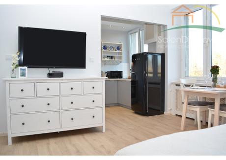 Mieszkanie do wynajęcia - Grochowska Kamionek, Praga-Południe, Warszawa, 32,9 m², 2450 PLN, NET-42/783/OMW