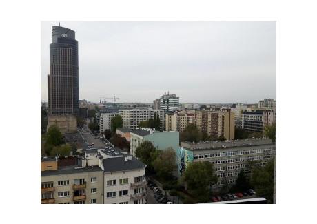 Mieszkanie na sprzedaż - Chłodna Mirów, Wola, Warszawa, 27 m², 379 000 PLN, NET-304564