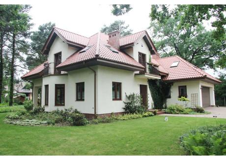 Dom na sprzedaż - Wiśniowa Góra - bez prowizji! Międzylesie, Wawer, Warszawa, 310 m², 2 200 000 PLN, NET-miedzylesie-DO-26062013