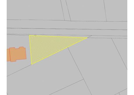 Działka na sprzedaż - Przewodowa Miedzeszyn - Bez Prowizji, Wawer, Warszawa, 541 m², 335 000 PLN, NET-miedzeszyn-DZ-260