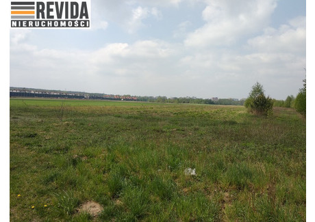 Działka na sprzedaż - Łukasza Drewny Powsin, Wilanów, Warszawa, 14 640 m², 14 640 000 PLN, NET-127/6336/OGS